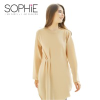 SOPHIE PARIS ASHELIA YELLOW