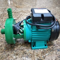 Pompa kimia asam chemical pump - 0.5hp FS 20X15- 6R-220 V Centrifugal