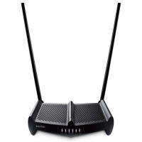 TP-LINK High Power Wireless N Router 300Mbps - TL-WR841HP