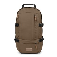 Eastpak Floid Backpack Mono Khaki - Tas Ransel