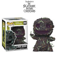 Funko POP! The Nightmare Before Christmas - Oogie Boogie without Sack