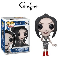 Funko POP! Animation Coraline - The Other Mother #427