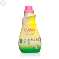 Cycles Liquid Laundry Detergent 1,5 Litre