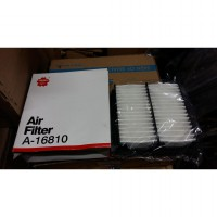 Sakura Air Filter Filter Udara / Hawa A-16810 Honda All New Jazz, All New City, Freed, Mobilio, Brio