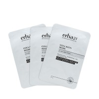Erha VP Collagen Mask (3 pcs) - Masker Wajah