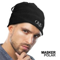 Masker Polar 3in1 OMG Topi Kupluk Mask Balaclava Bandana Slayer Buff