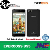 Evercoss winner Ysmart plus u55 - original - garansi