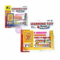 Funny Learning Toys No.F307
