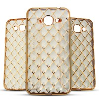[PREMIUM QUALITY] 3D Diamond Grip Case For Iphone | Samsung