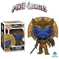 Funko POP! Television Mighty Morphin Power Rangers - Goldar #667