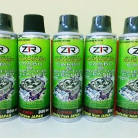 Carburator Injector Cleaner ZR 300ml