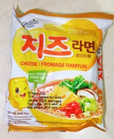 PALDO CHEESE RAMEN