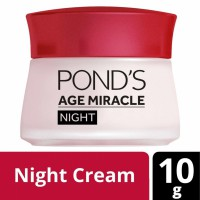 POND'S Age Miracle Night Cream 10g