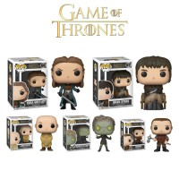 Funko POP! Set Promotion - Game of Thrones (5 items)