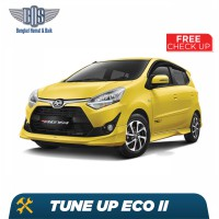 Service Tune Up ECO 2 Free Check-Up 58 Komponen Kendaraan