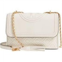 Tory Burch Fleming Convertible - Birch (DB338 Birch)
