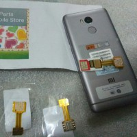 Dual Simcard Adapter (Xiaomi) (Hybrid Slot Simcard Tray)