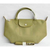 Longchamp Le Pliage Neo Small - Avocado