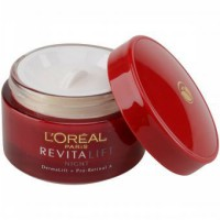 L'OREAL Dermatologist Expert Revitalift Dermalift Night Cream 50ml