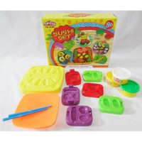 Fundoh Sushi Set Fun Doh Sushi Set Playdoh Sushi Play Doh Sushi