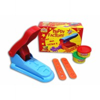 fundoh happy factory/fun doh happy factory/play doh happy factory/playdoh murah/ play doh murah