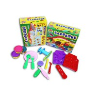 fundoh barbeque/fun doh barbeque/play doh murah/ playdoh murah