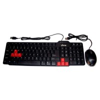 Votre Paket Keyboard Mouse USB