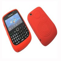 [CLEARANCE SALE] Jelly Case Blackberry 8520/9700 - Beli 1 Gratis 1