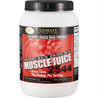 Ultimate Nutrition Muscle Juice 4.96 Lbs 2.25 kg Strawberry / 2,25 2.25kg 4.96lb 4.96lbs 5 5lb 5lbs lb gainer mass massa mj protein suplemen suplement supplemen supplement susu un whey