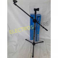 Stand Microphone / Mikrofon / Mic / Mic With Boom