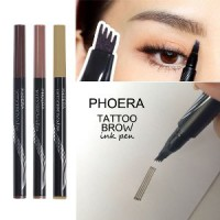 PHOERA Waterproof Microblading Eyebrow Tattoo Ink Pen ORI