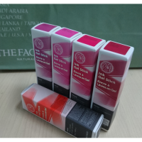 The Faceshop Lipstick Ink Gel Stick/Lipstik Gel
