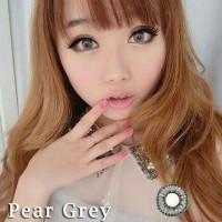 Softlens Pear by Dreamcolor1 Original Import Korea