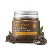 Innisfree Jeju Volcanic Pore Clay Mask - 100ML