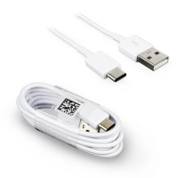 KABEL DATA Samsung Type-C Type C Tipe C ORIGINAL 100% USB Fast Charging