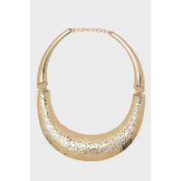 [BERRYBENKA] Kineisha Necklace Gold