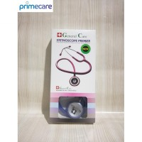 Stetoskop GC Premier Biru / Stetoskop General Care