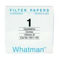 Filter Paper Whatman 1001-150/Kertas Saring Whatman