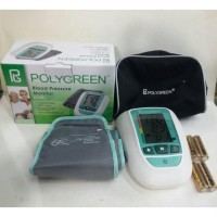 Tensimeter Digital Polygreen KP-7550 (BLOOD PRESSURE MO