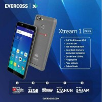Evercoss xtream 1 plus