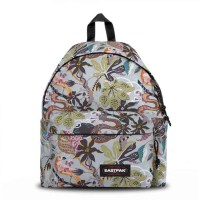 Eastpak PADDED PAK'R Snake & Bird /Backpack/Tas Ransel/SS17-19.PAD.0032