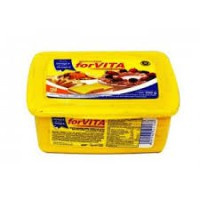 [POP UP AIA] FORVITA Margarine Cup 250 gr x 2 pcs