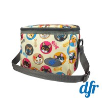 Tas Bekal Lunch Bag Carina 03