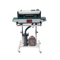 Inflating Sealer/Continous Band Sealer/Continuous Hand Sealer DBF-1000
