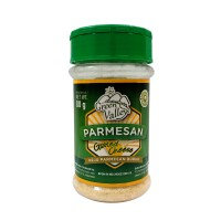 Green Valley Grated Parmesan Cheese 80 gr