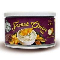 Green Valley French Onion Dip 240 gr