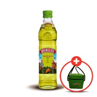 Borges Grapeseed Olive Oil 500 mL - FREE COOLER BAG