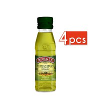 Borges Extra Virgin Olive Oil 125 mL ( 4 Pcs )