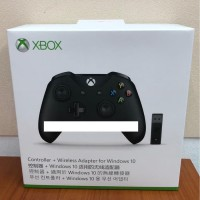 NEW XBOX ONE S WIRELES CONTROLLER ADAPTER CABLE FOR WINDOWS