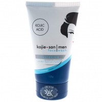 Kojie San Men Face Wash Lightening 125g